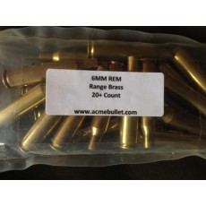 6MM  Range Brass